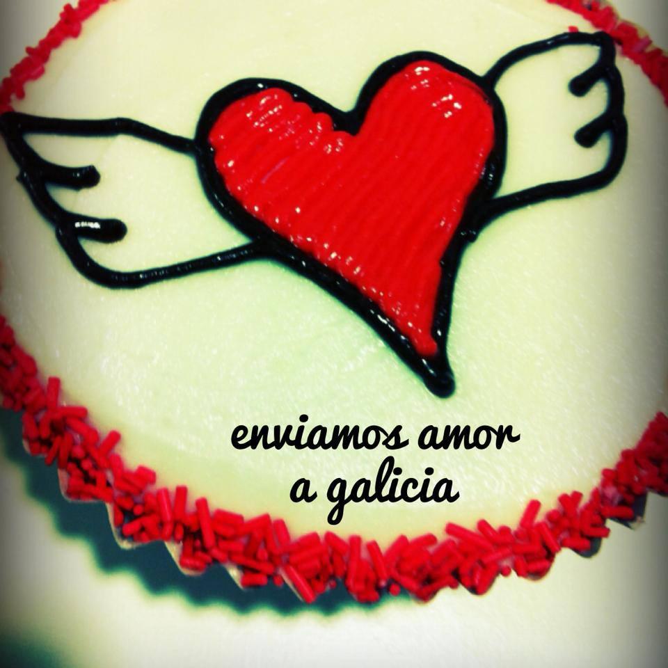 AMOR A GALICIA