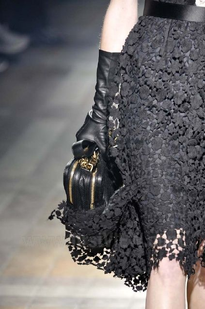 LANVIN_ready to wear fall winter 2013_PARIS fashion week february_2013