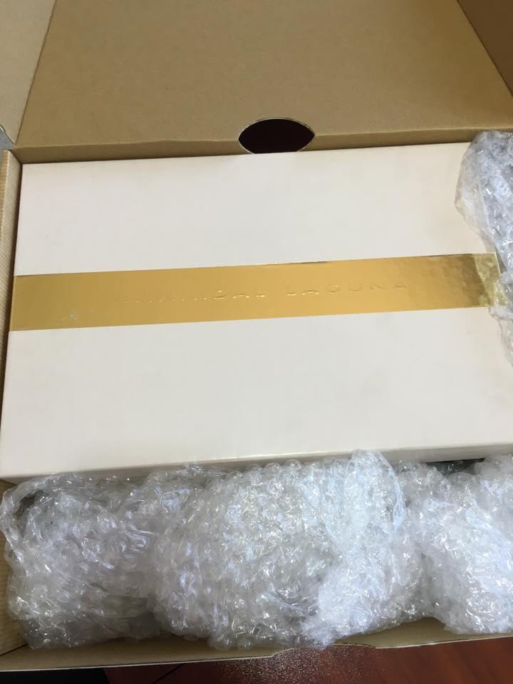 caja interior